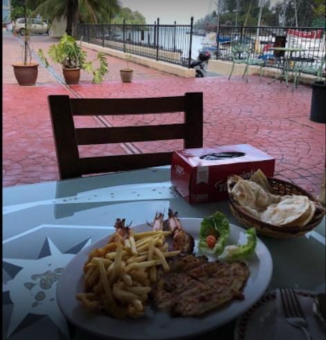 مطعم السلطان لنكاوي