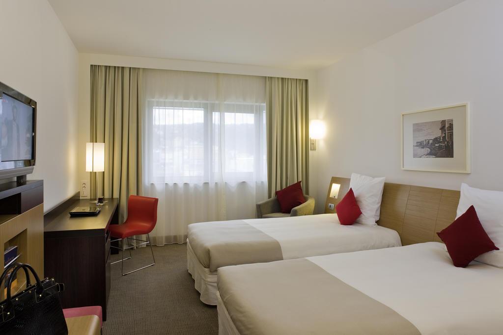 فندق نوفوتيل في طرابزون - افضل فنادق طرابزون على البحر