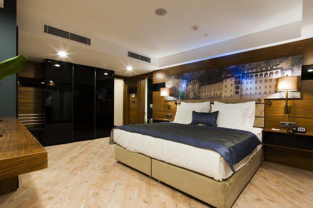 فندق ديديمان طرابزون - افضل فنادق طرابزون على البحر