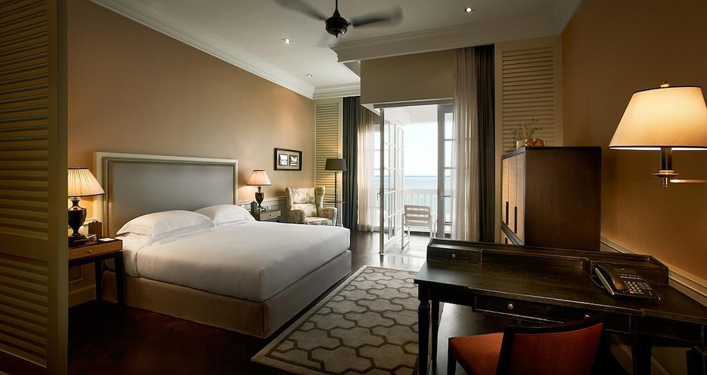 افضل فنادق بينانج على البحر