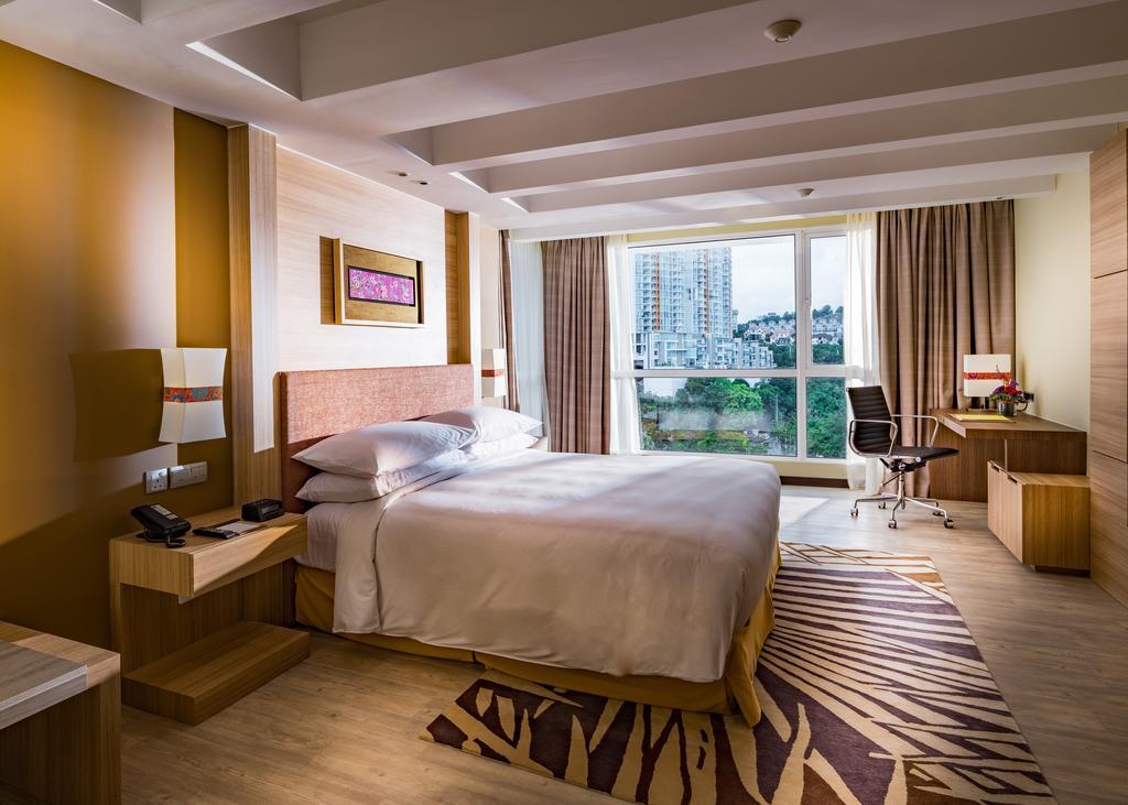 فنادق ماليزيا بينانج