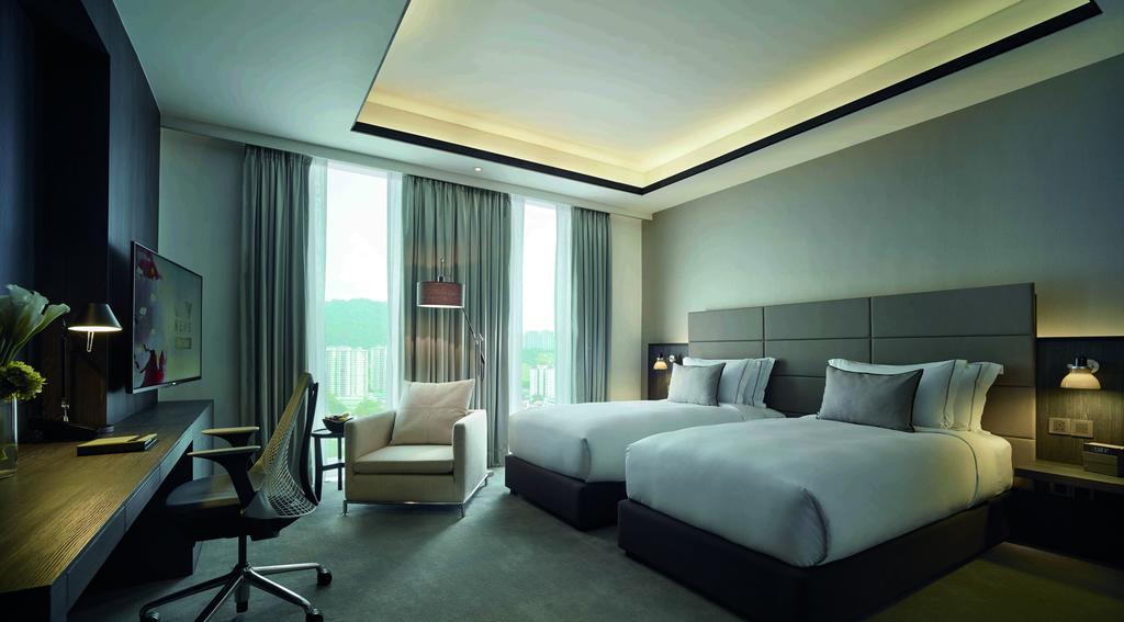 افضل فنادق ماليزيا بينانج