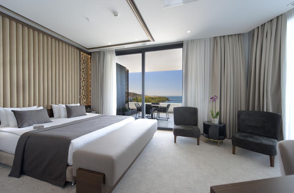 فندق رمادا بلازا طرابزون - افضل فنادق طرابزون على البحر