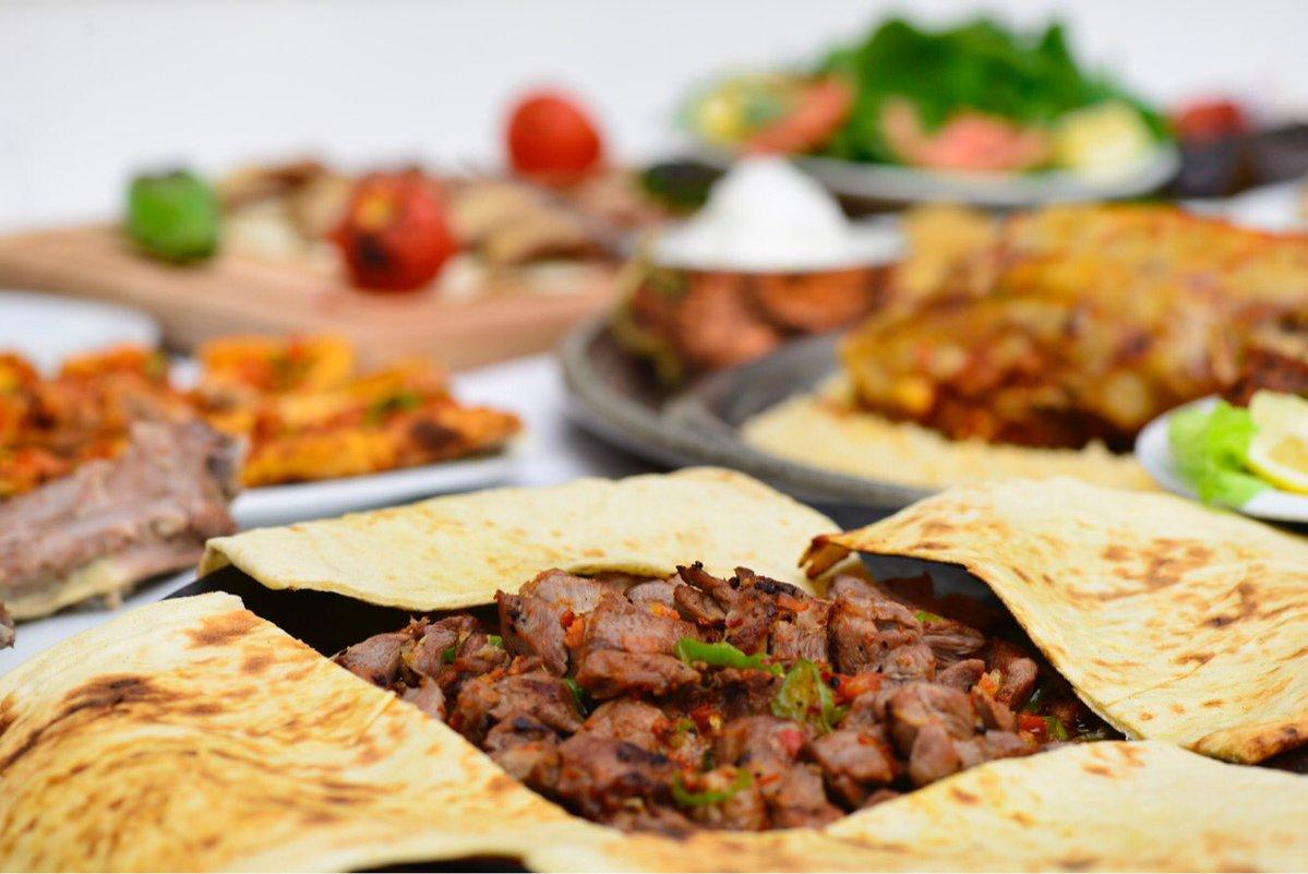مطعم رجب اوستا بورصه