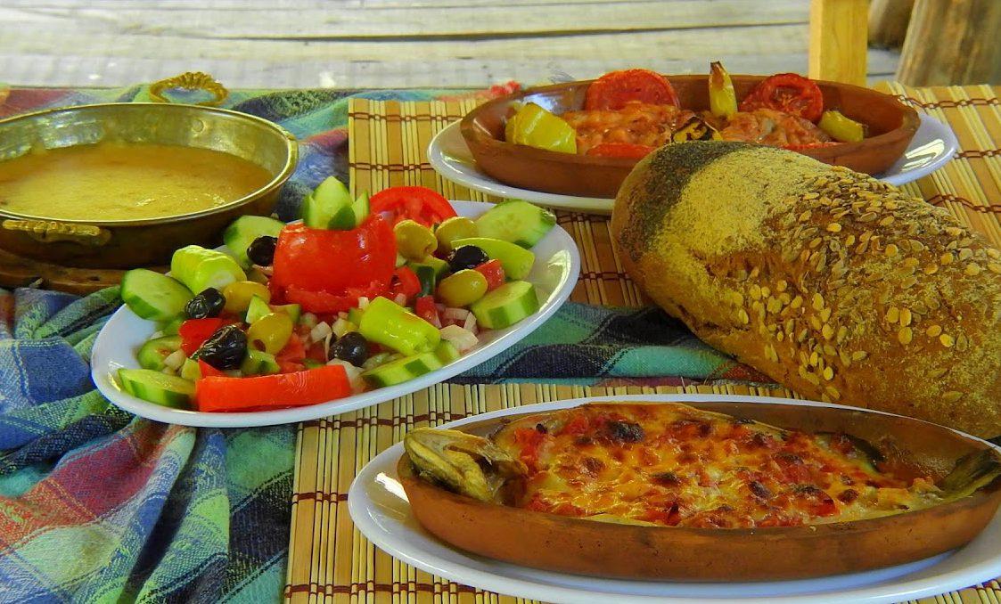 مطاعم سبانجا