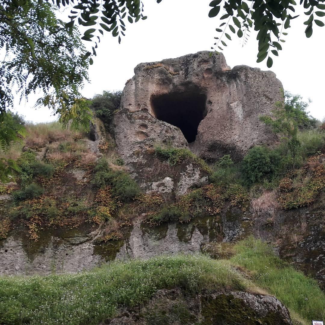 كهوف تكا كوي سامسون - الاماكن السياحية في سامسون