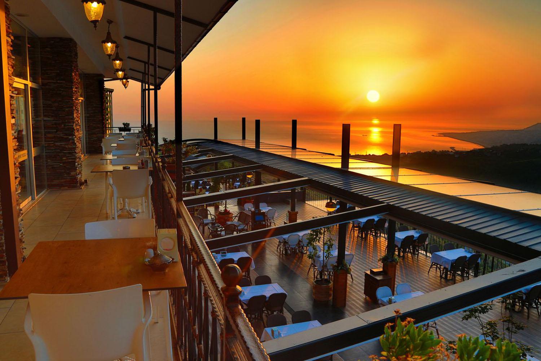 افضل مطاعم طرابزون - السياحة في طرابزون تركيا