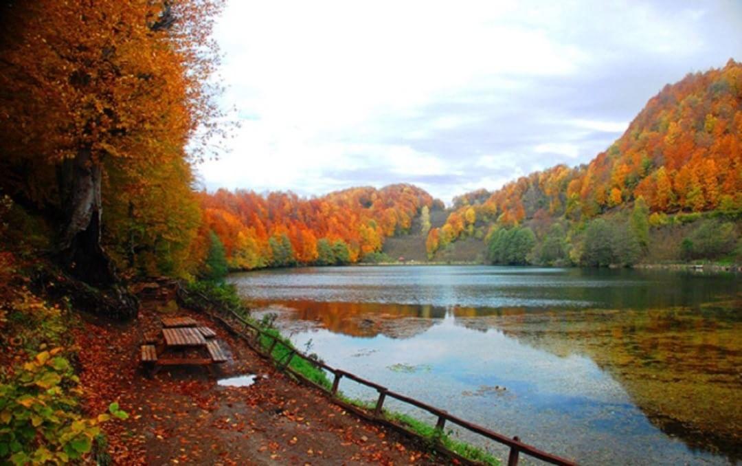 بحيرة اولو جول
