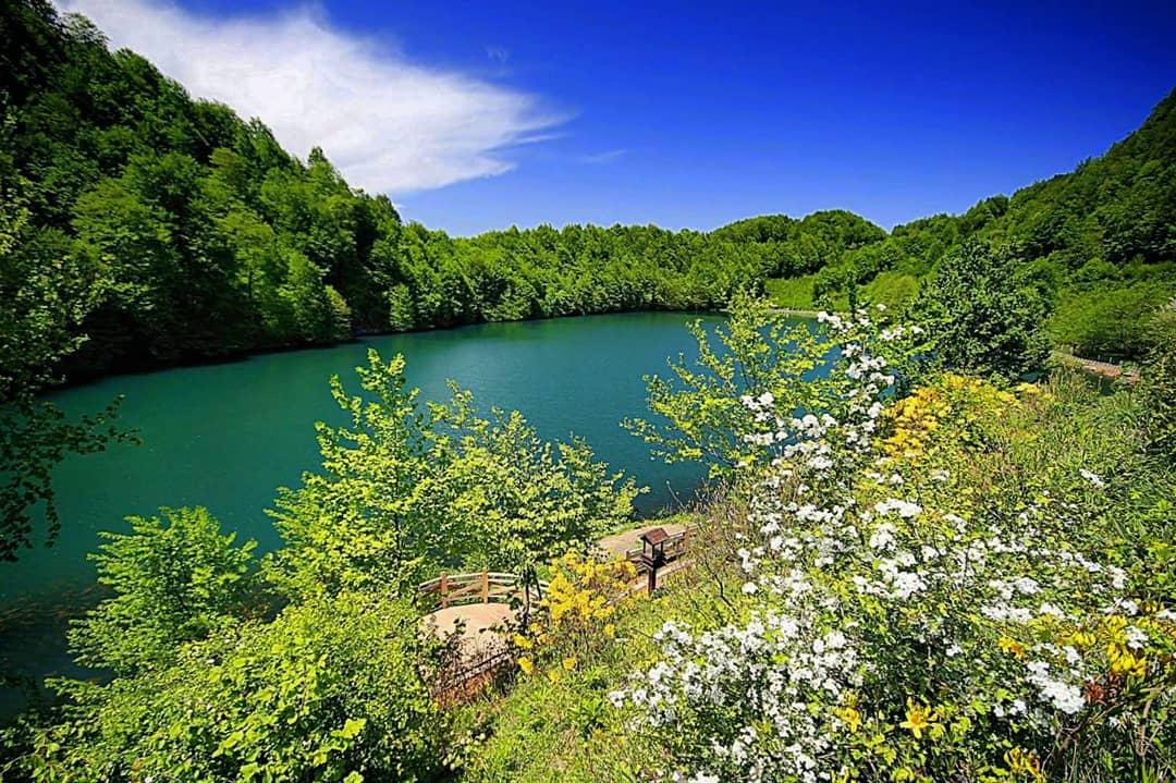 بحيرة اولو قول