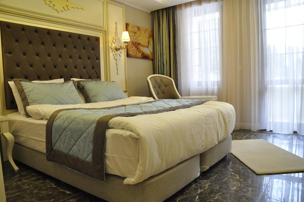افضل فندق في اوزنجول