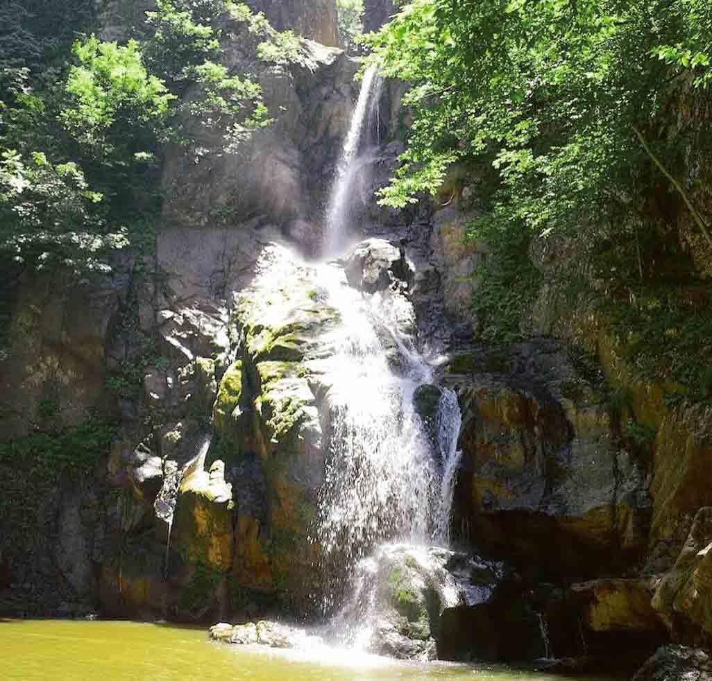الاماكن السياحية في يلوا