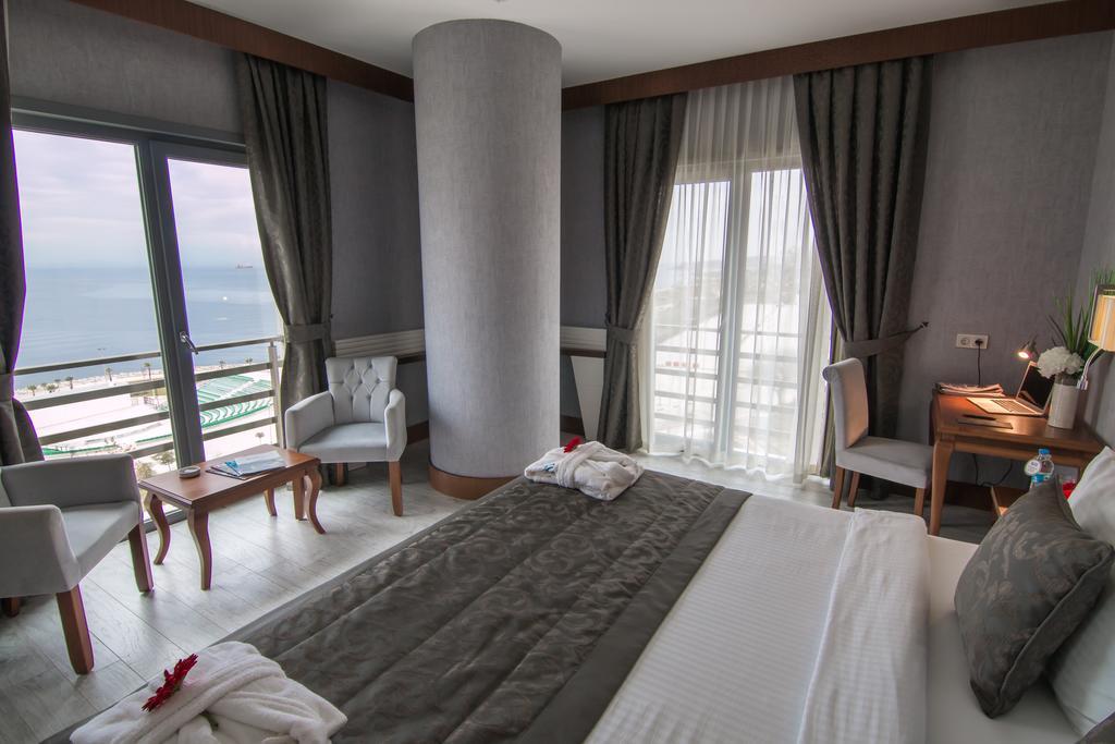 افضل فنادق يلوا 5 نجوم - السياحة في يلوا
