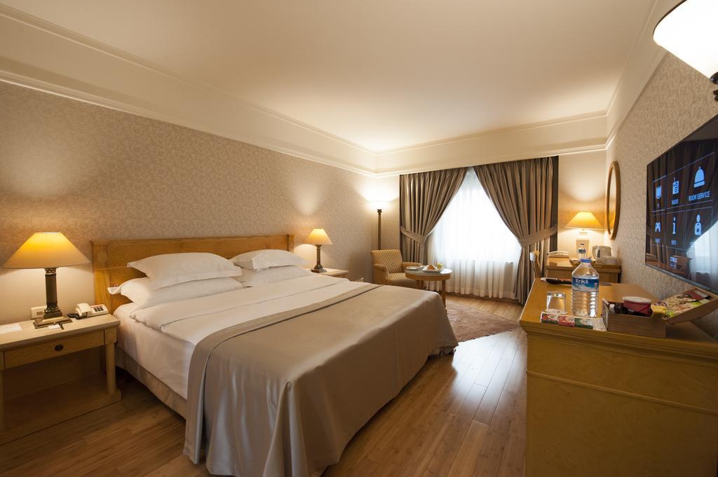 فندق زورلو جراند طرابزون - افضل الفنادق في طرابزون