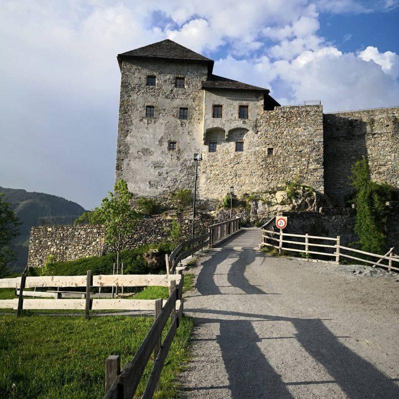نتيجة بحث الصور عن قلعة كابرون