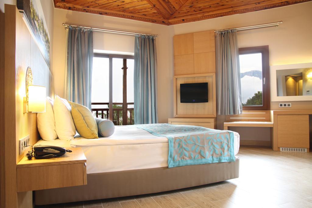 افضل فنادق في فتحية تركيا