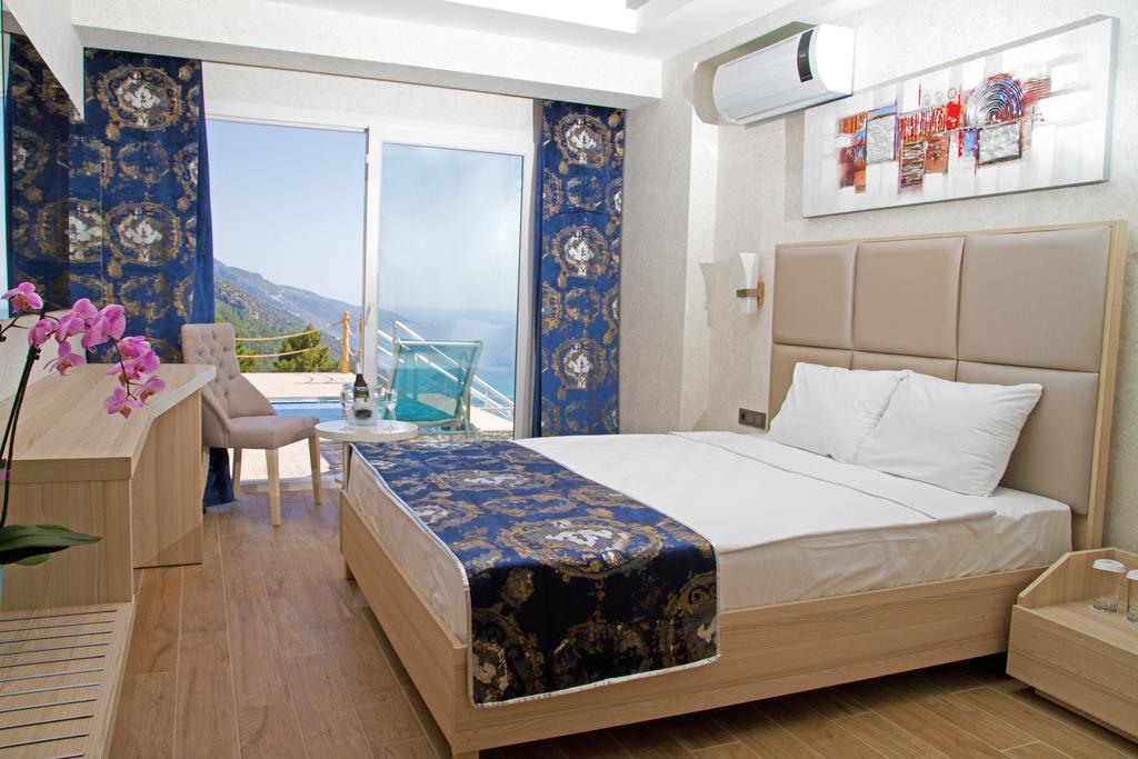 افضل فنادق فتحية تركيا