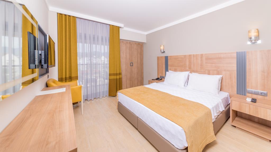 فنادق في مرمريس