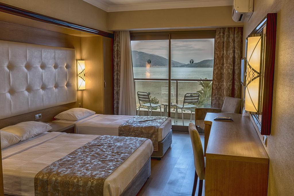 فنادق مارمريس - السياحة في مرمريس