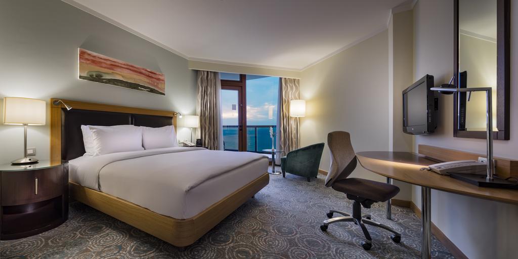 فنادق مرسين على البحر