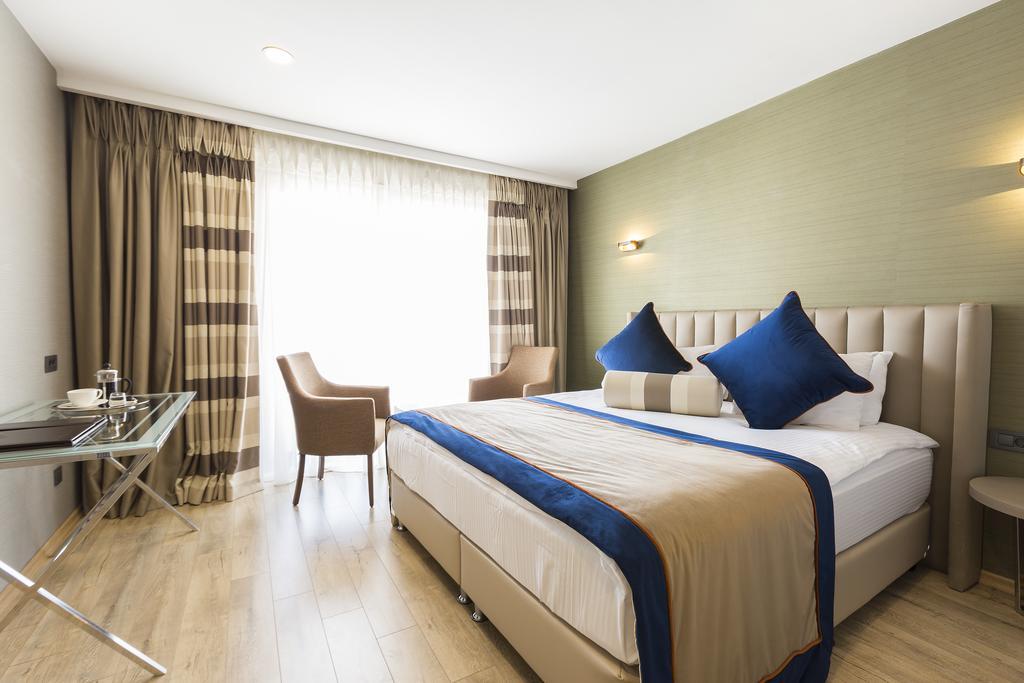 فنادق في مرسين تركيا