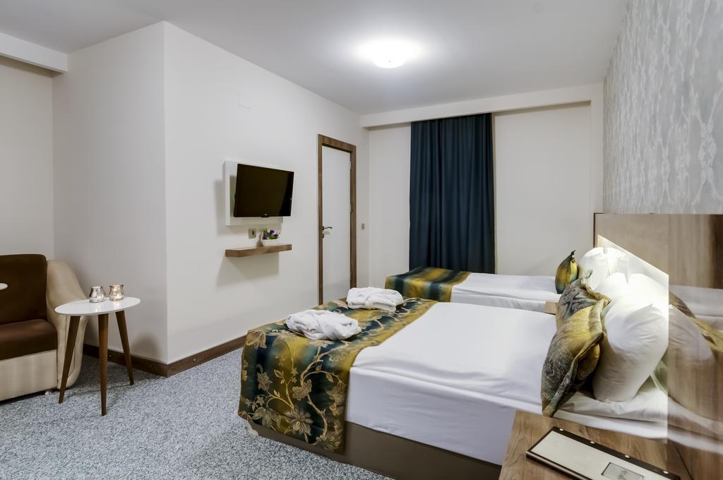 فنادق مرسين