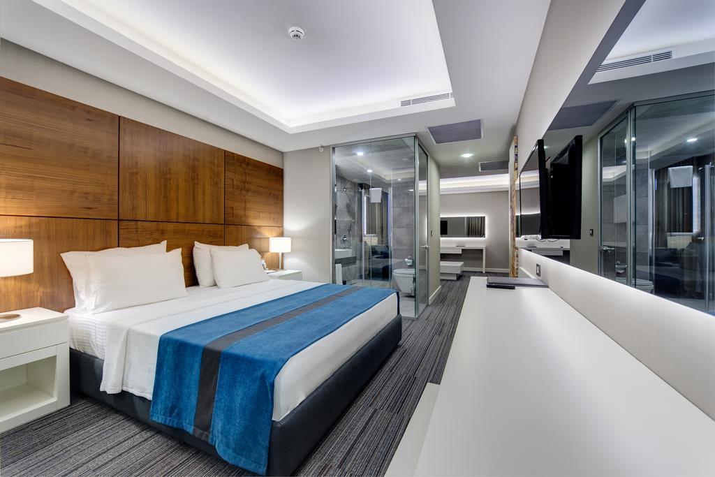 فنادق مرسين تركيا