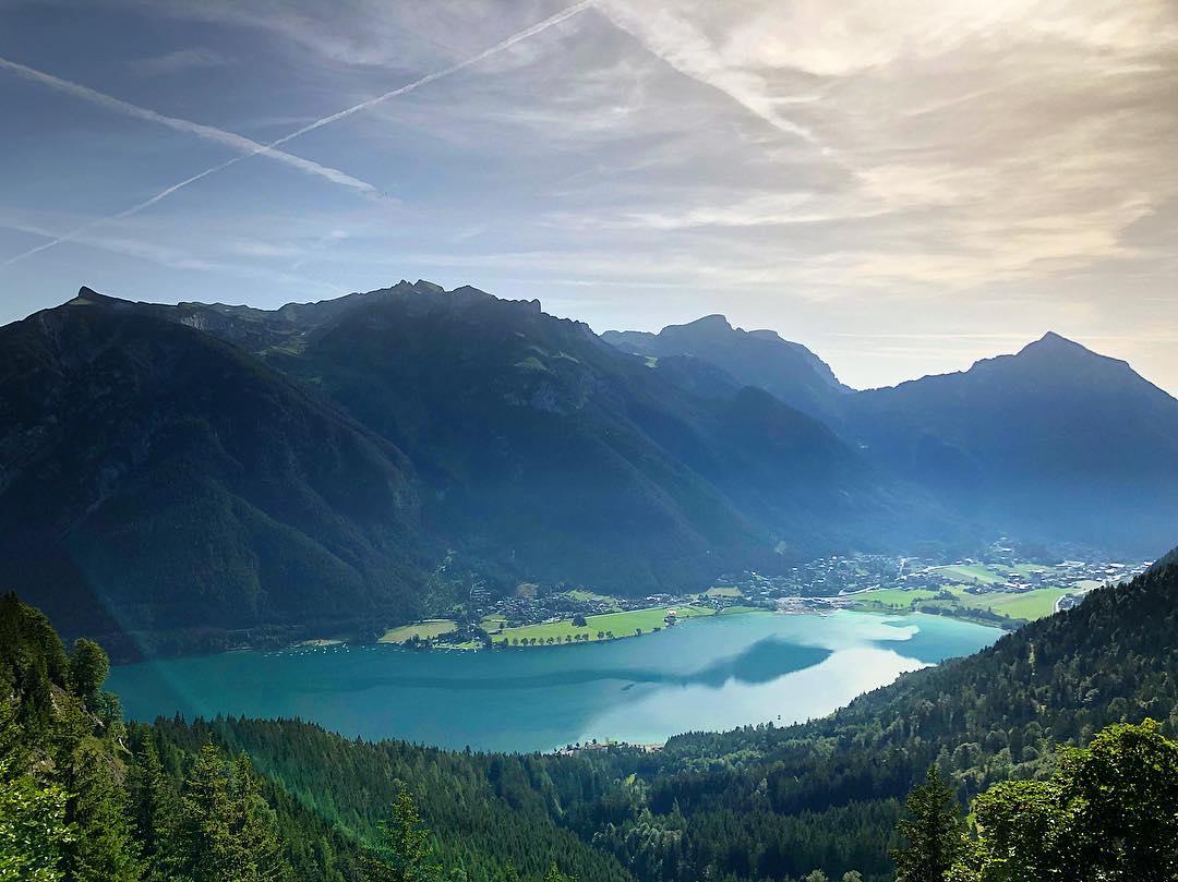قرية بيرتساو النمسا - السياحة في النمسا