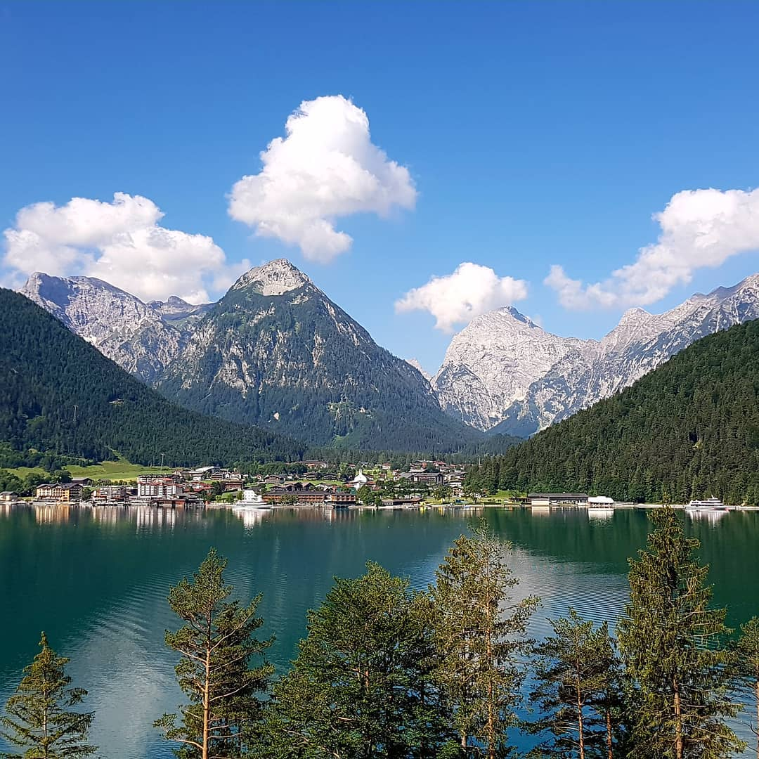 قرية بيرتساو النمسا - اجمل قرى النمسا السياحية