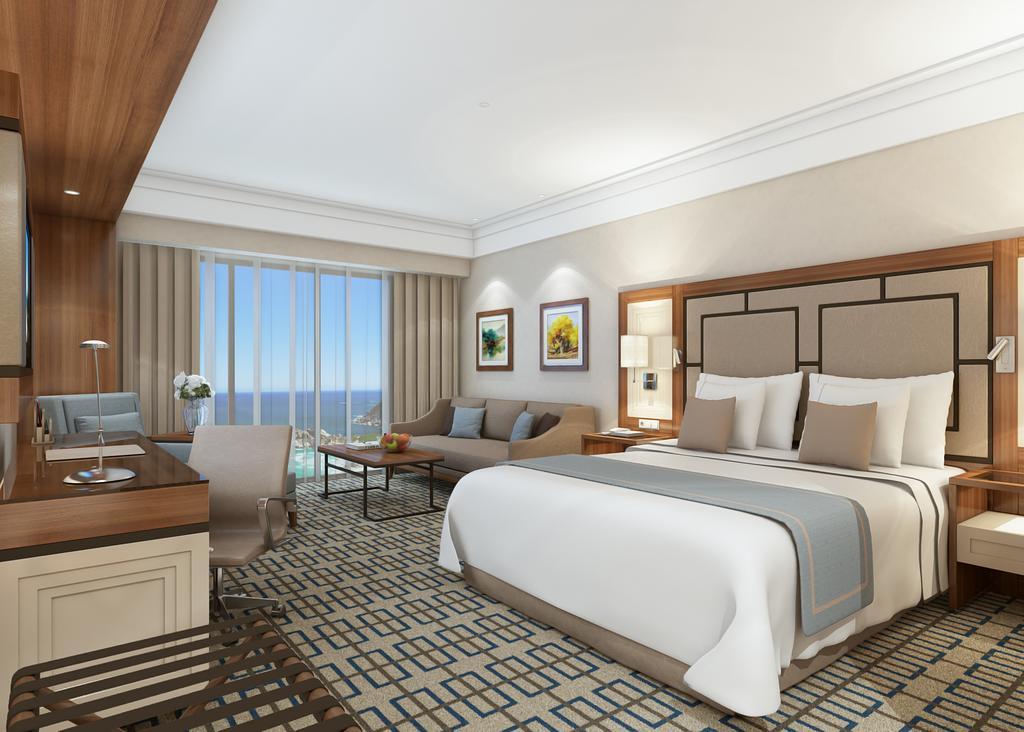 افضل فنادق ريزا - السياحة في ريزا