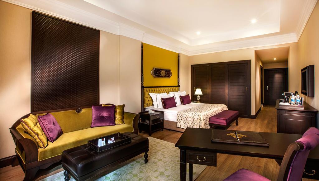 فندق فوغ بودروم - السياحة في بودروم التركية
