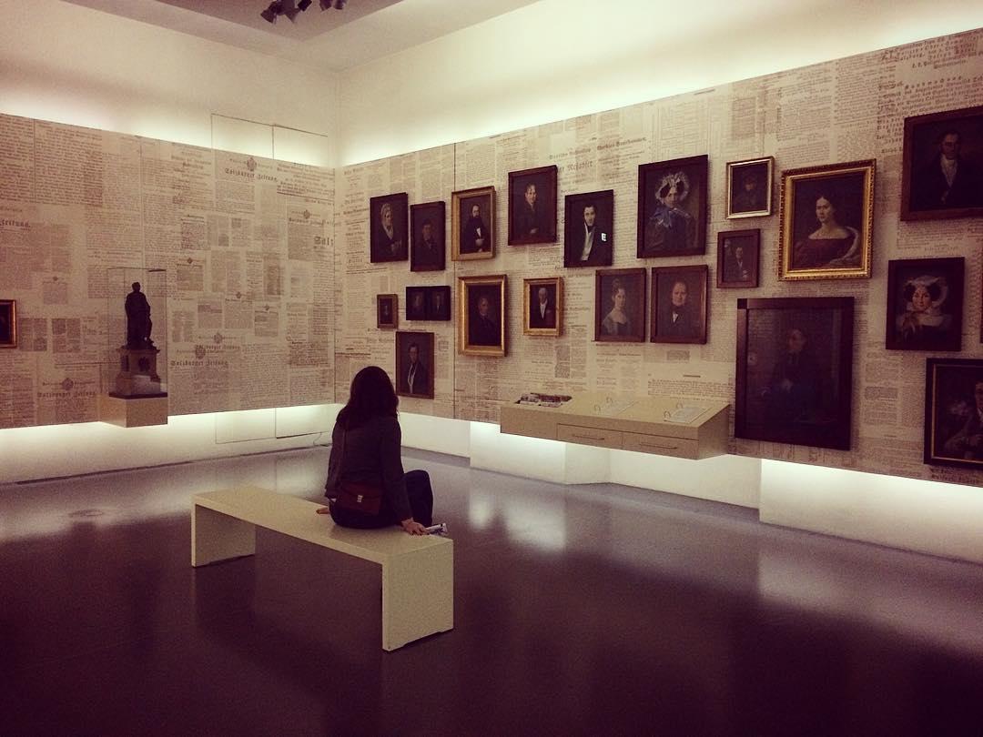 متحف سالزبورغ