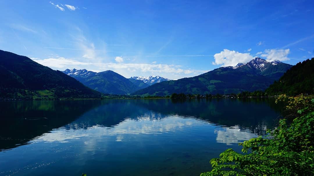 بحيرة زيل