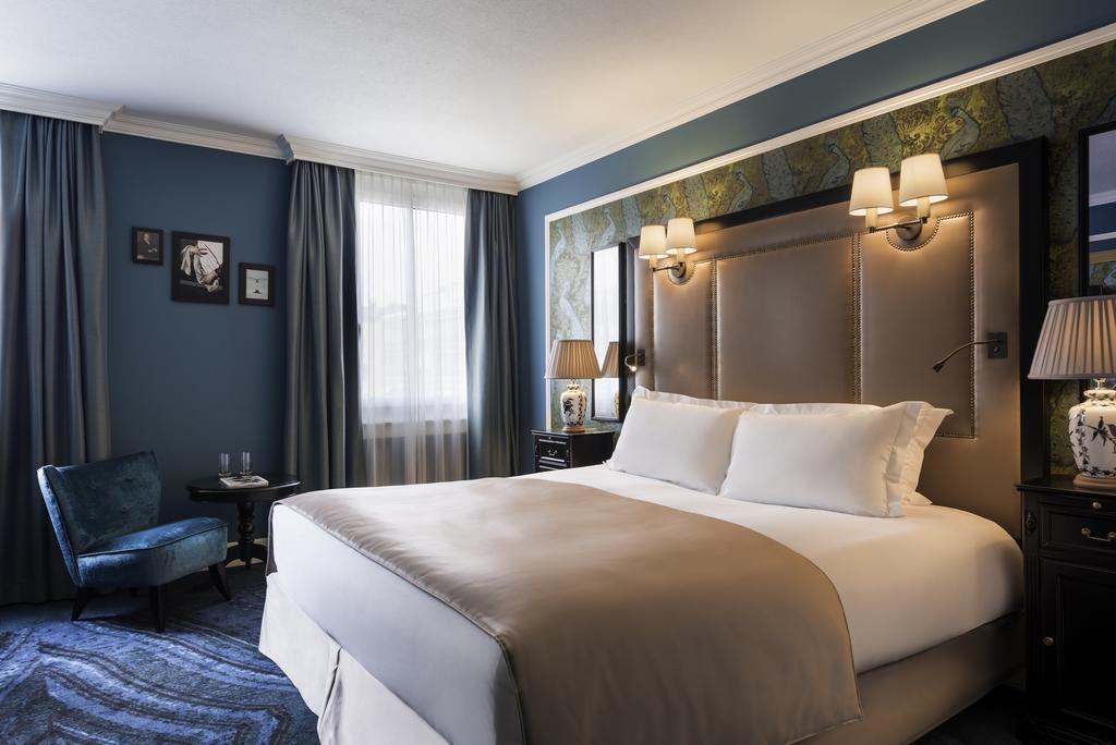 فنادق في جنيف