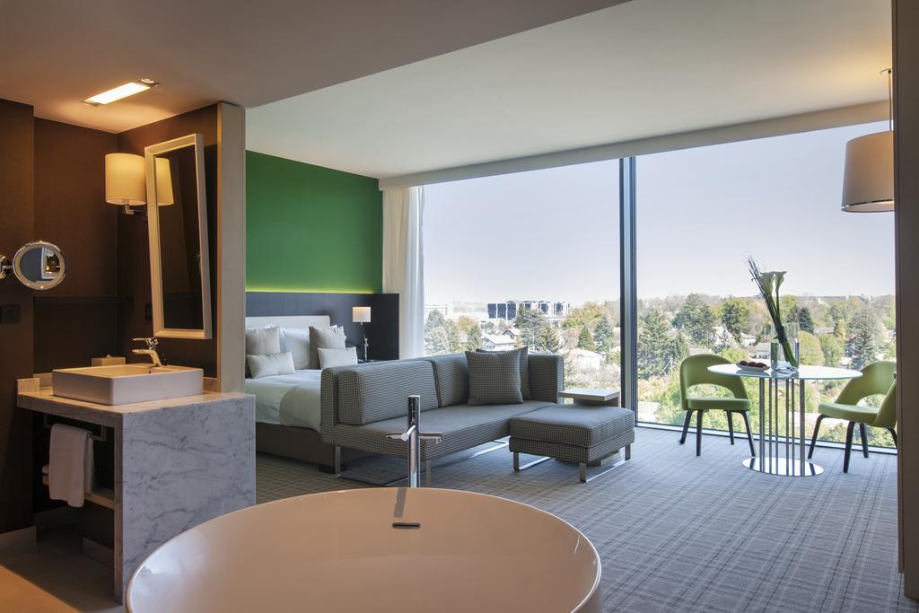 افضل فندق في جنيف