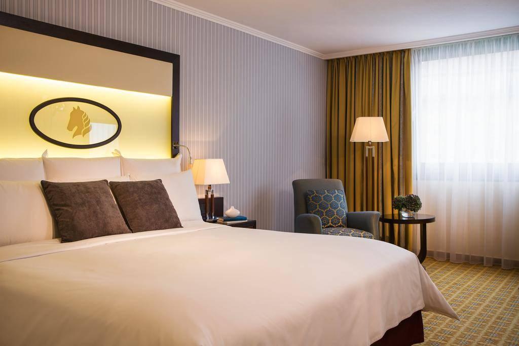 فندق امبريال فيينا - فنادق في فيينا