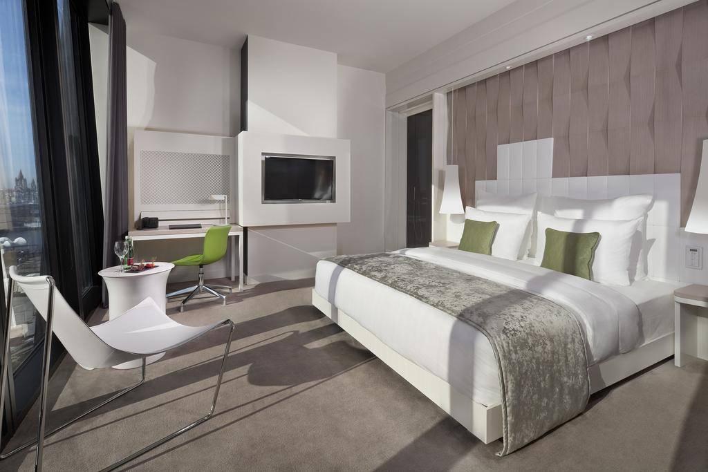 فندق ميليا فيينا - افضل فنادق فيينا خمس نجوم