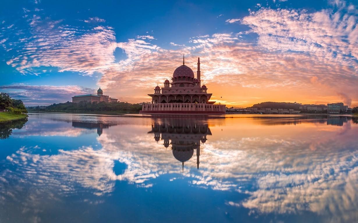 افضل الاماكن السياحية في ماليزيا افضل الاماكن السياحية في ماليزيا