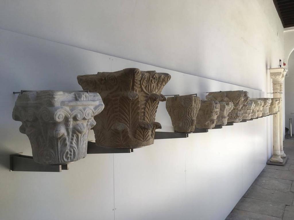 متحف غرناطة الأثري - السياحة في غرناطة