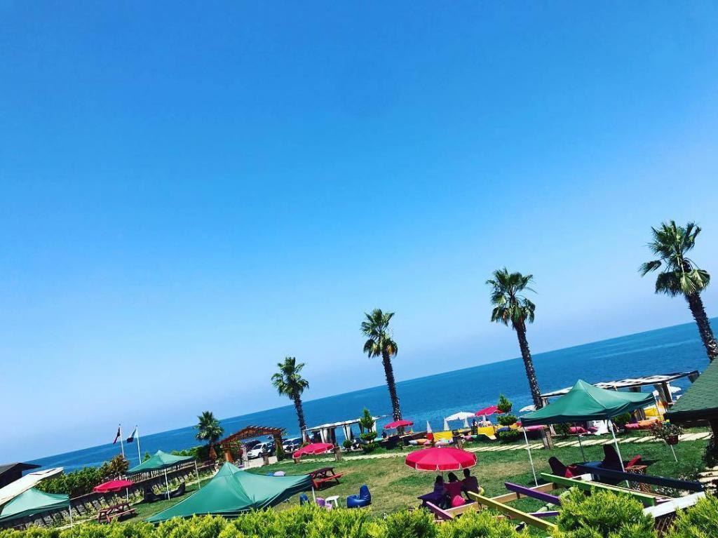 شواطئ ماربيا - الاماكن السياحية في ماربيا