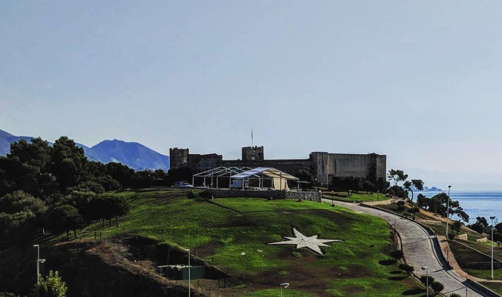 قلعة سهيل - السياحة في ماربيا