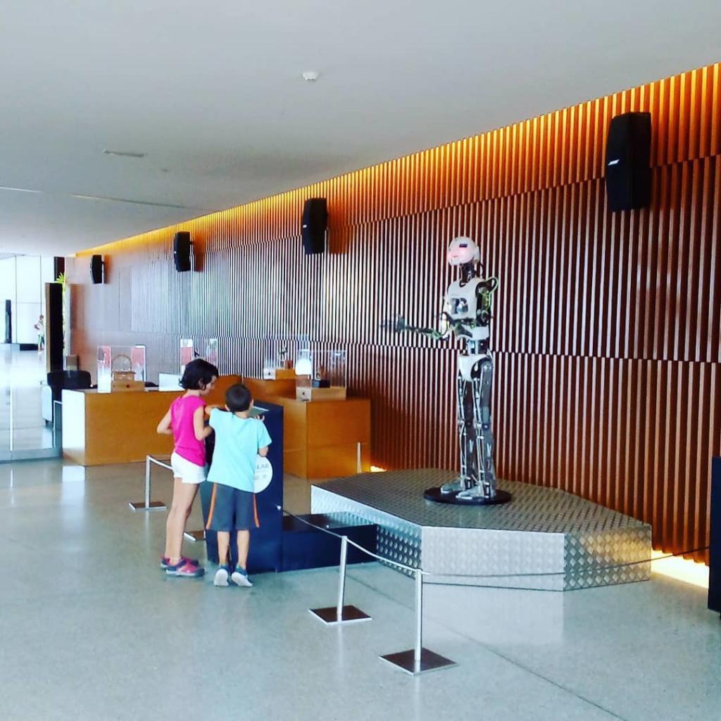 منتزه العلوم في غرناطة - السياحة في غرناطة