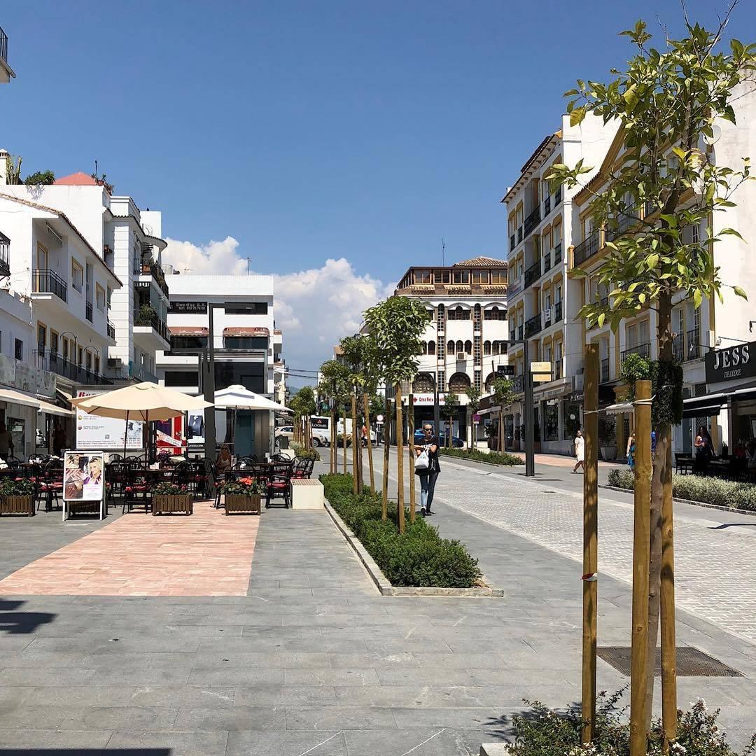 سان بيدرو دي الكانتارا - السياحة في ماربيا