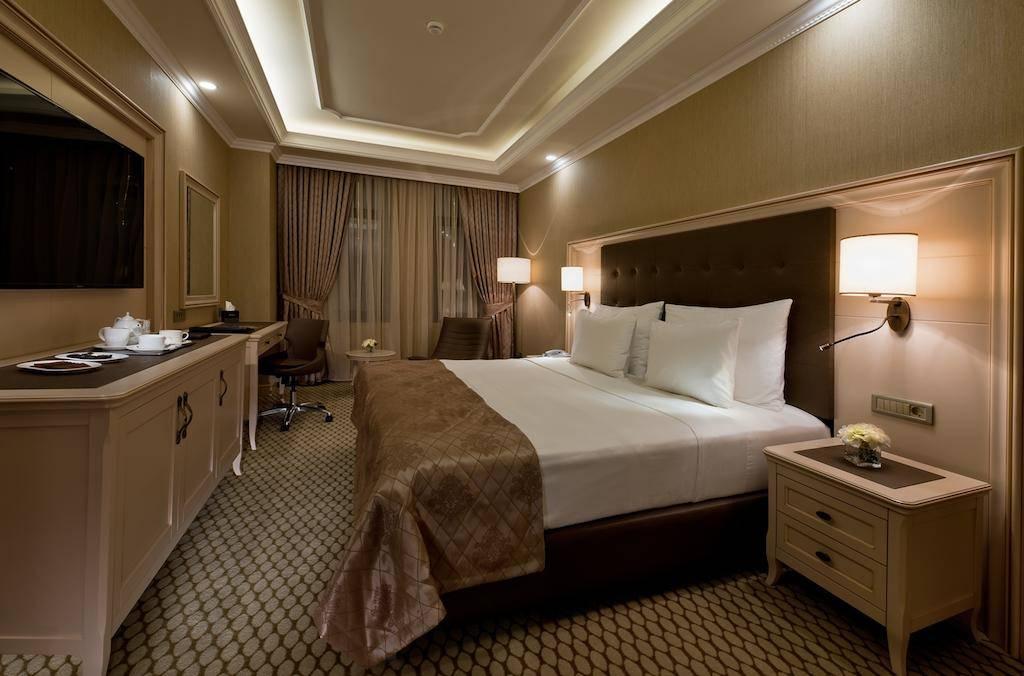 فندق ديفان باتومي - افضل فنادق باتومي
