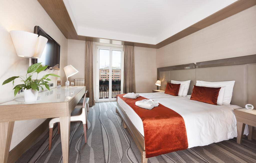 فندق غراند اوروبا انسبروك - فنادق انسبروك
