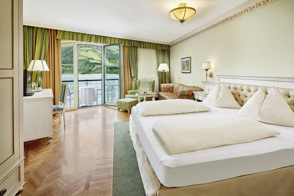 فندق جراند زيلامسي - فنادق في زيلامسي