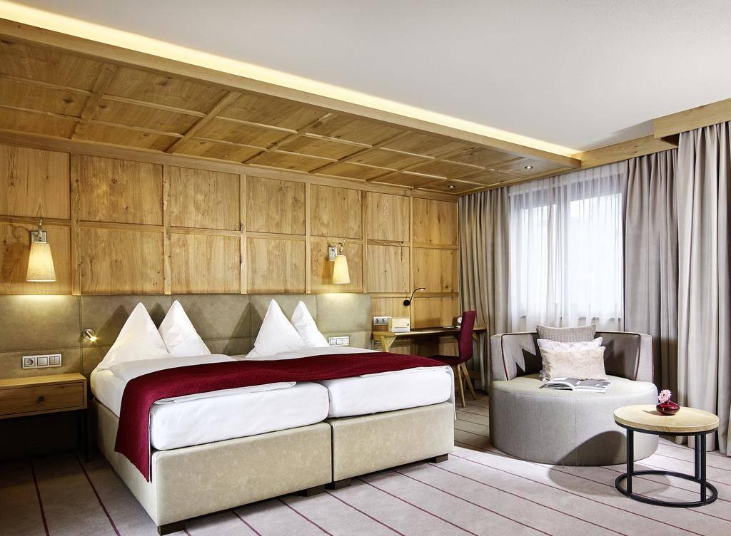 فندق انسبروك النمسا - السياحة في انسبروك