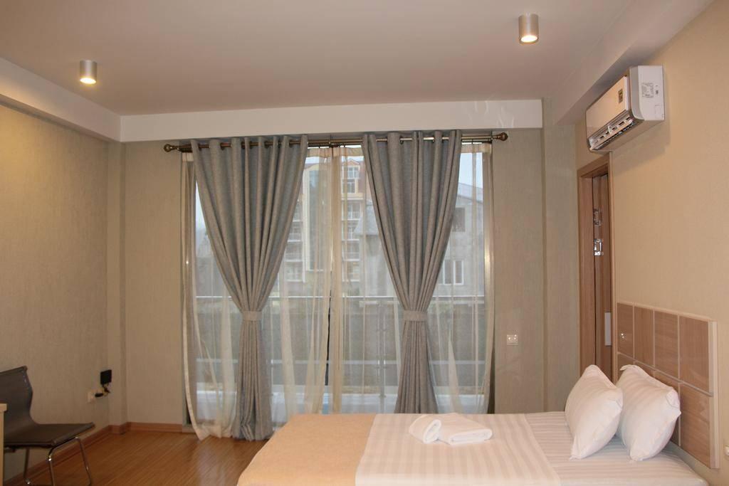 فندق ليجاسي باتومي - افضل الفنادق في باتومي