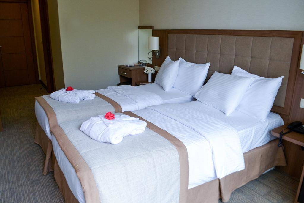 فندق سبوتنيك باتومي - افضل فنادق في باتومي