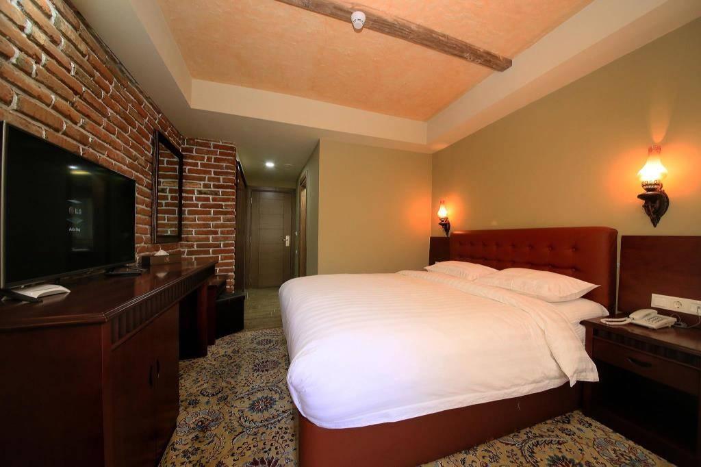 فندق بورجومي بالاس - فنادق بورجومي جورجيا