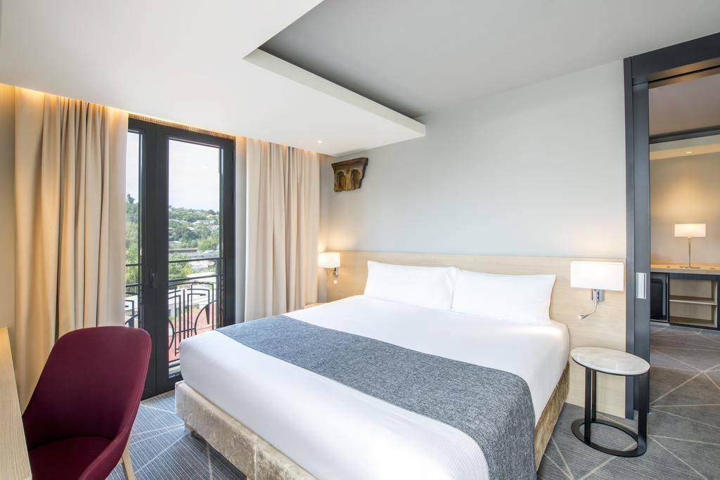 فنادق كوتايسي جورجيا - السياحة في كوتايسي